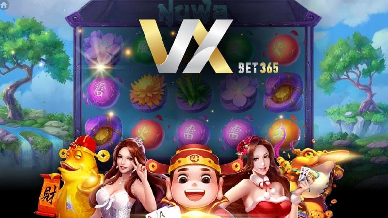 vxbet365